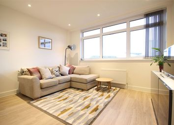 Thumbnail 1 bed flat to rent in 36 Ridgmont Road, St Albans