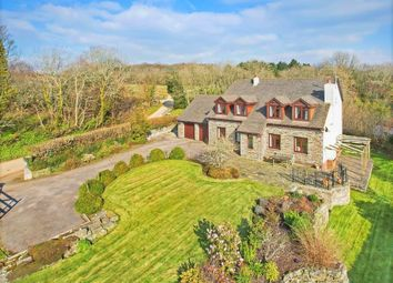 Thumbnail 4 bed detached house for sale in Sheviock, Torpoint