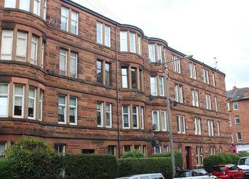 Thumbnail 1 bed flat for sale in Dundrennan Road, Langside, Glasgow
