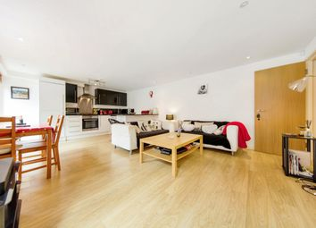 Thumbnail 2 bed flat to rent in Smedley Street, Stockwell, London