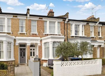 Thumbnail 4 bed terraced house for sale in Windermere Avenue, Queens Park, London