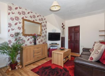 Thumbnail 3 bedroom end terrace house for sale in Llanfaes, Brecon LD3,