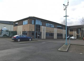 Thumbnail Office to let in Unit 2 Alder Court, Rennie Hogg Road, Riverside Business Park