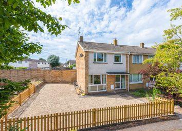 Thumbnail 3 bedroom end terrace house for sale in Deerhurst, Yate, Bristol