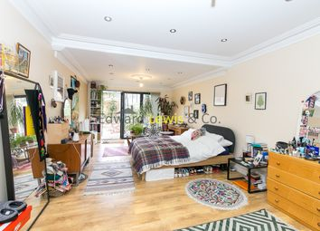 Thumbnail 3 bed flat to rent in Alkham Road, London