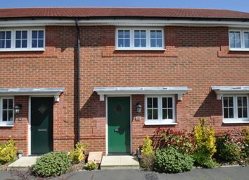 Thumbnail 2 bed mews house to rent in Liverpool Walk, Buckshaw Village, Chorley