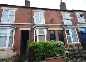 4 bed property to rent in Vincent Road, Sheffield S7