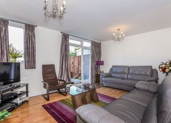 Thumbnail 3 bedroom terraced house for sale in Peterstow Close, London