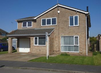 Thumbnail 5 bed property for sale in Meadowlands, Kirton, Ipswich