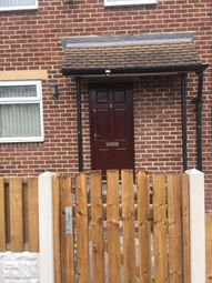 Thumbnail 3 bed terraced house to rent in Crabtree Road, Sheffield