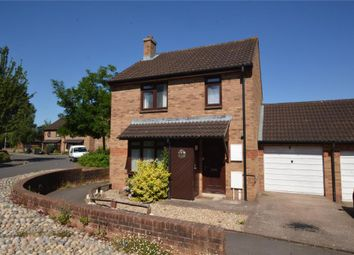 Thumbnail 3 bed link-detached house to rent in Fletcher Close, Taunton, Somerset