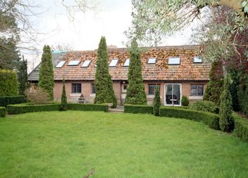 Thumbnail 5 bed detached house for sale in Cedar Tree Lodge, Frome Road, Wingfield, Wiltshire