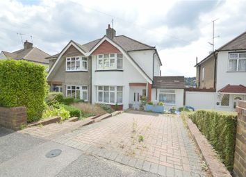 Thumbnail Semi-detached house for sale in Winifred Road, Coulsdon