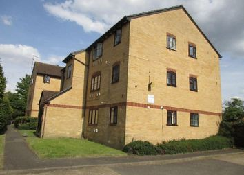 Thumbnail 1 bed flat for sale in Kilberry Close, Osterley, Isleworth
