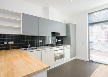 Thumbnail 2 bed flat to rent in 3 Piano Lane, Carysfort Road, London