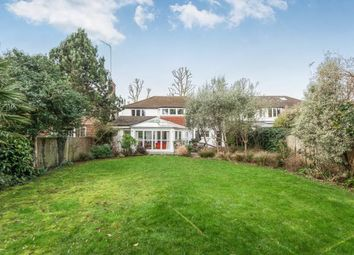 Thumbnail 4 bedroom detached house for sale in St. Margaret's, Middlesex