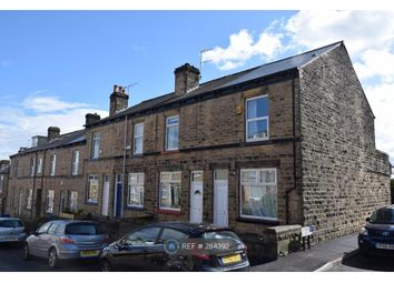 Thumbnail 3 bed terraced house to rent in Coombe Road, Sheffield