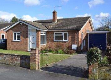 Thumbnail 2 bed detached bungalow for sale in Beverley Close, Thatcham, Berkshire
