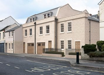 Thumbnail 2 bedroom terraced house for sale in Plot 1, James Street West, Bath