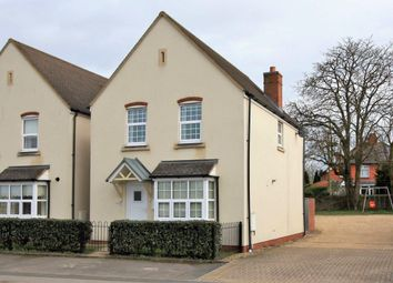 3 bed detached house for sale in Lechlade Road, Highworth, Swindon SN6