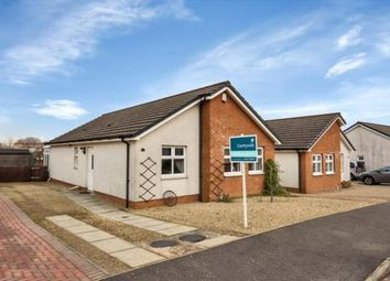 Thumbnail 3 bed bungalow for sale in Highhouse View, Auchinleck, East Ayrshire