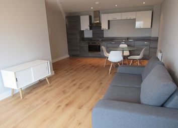 Thumbnail 2 bedroom flat to rent in Engels House, Ancoats