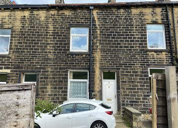 Thumbnail 3 bed end terrace house for sale in Vale Mill Lane, Haworth, Keighley, West Yorkshire