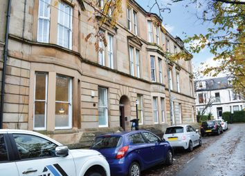 Thumbnail 2 bed flat for sale in Holyrood Quadrant, Flat 0/1, Kelvinbridge, Glasgow