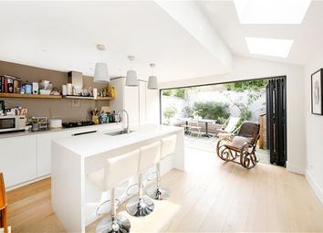 Thumbnail 3 bed terraced house for sale in Rymer Street, London