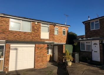 Thumbnail 4 bed semi-detached house to rent in Dalton Close, Orpington