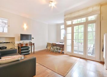 Thumbnail 1 bed flat to rent in Clive Court, Maida Vale