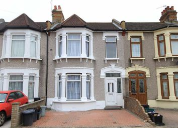 Thumbnail 4 bedroom terraced house for sale in Holmwood Road, Seven Kings, Essex