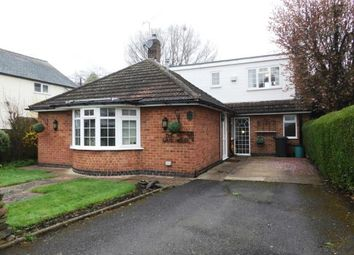 Thumbnail 4 bed detached house for sale in Nanpantan Road, Nanpantan, Loughborough, Leicestershire