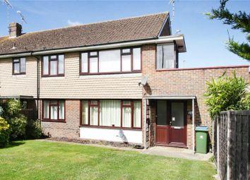 Thumbnail 2 bed flat for sale in Ash Lane, Rustington, Littlehampton