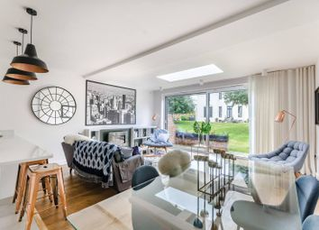 Thumbnail 4 bed property for sale in Hutton Mews, Putney