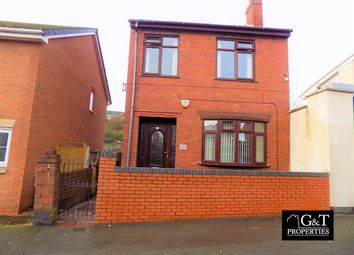 3 bed detached house to rent in Dudley, Netherton, West Midlands DY2