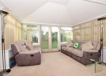 Thumbnail 3 bed semi-detached house for sale in Redoubt Way, Dymchurch, Romney Marsh, Kent