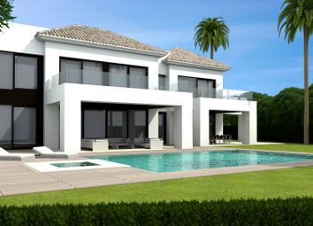 Thumbnail 5 bed villa for sale in Guadalmina, Estepona, Málaga, Andalusia, Spain
