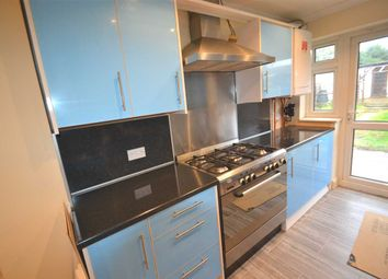 Thumbnail 5 bed semi-detached house to rent in Tiverton Avenue, Clayhall, Ilford