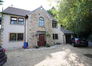 Thumbnail 5 bed detached house for sale in Lea Lane, Heysham, Morecambe