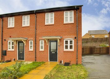 2 bed end terrace house for sale in Ulgham Close, Arnold, Nottinghamshire NG5