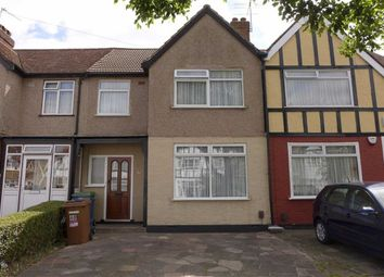 Thumbnail 3 bed terraced house for sale in Hibbert Road, Harrow Weald, Middlesex