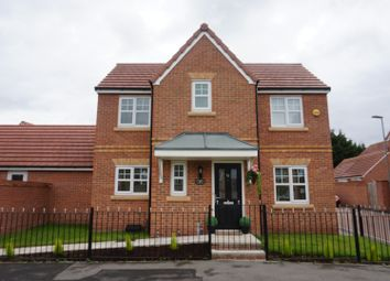 Thumbnail 3 bedroom detached house for sale in Highfield Road, Liverpool