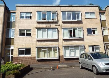 Thumbnail 2 bed flat for sale in Long Oaks Court, Sketty, Swansea