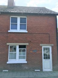Thumbnail 2 bed semi-detached house for sale in New Street, Ottery St. Mary, Devon