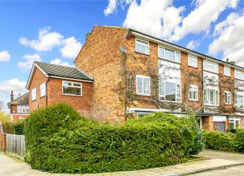 3 bed end terrace house for sale in Downside, Twickenham TW1