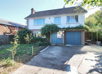 Thumbnail 3 bed detached house for sale in Wheelers Lane, Smallfield, Horley