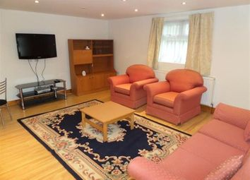 Thumbnail 1 bed flat to rent in 1 Bed Flat, Inclusive Of Bills