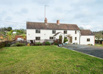 Thumbnail 2 bed cottage for sale in Callow Hill, Rock, Bewdley