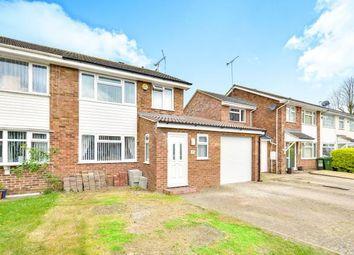 Thumbnail 3 bedroom semi-detached house for sale in Walton Heath, Bletchley, Milton Keynes, Buckinghamshire